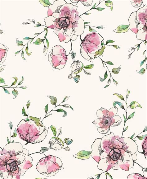 Floral Pattern the 25 best floral patterns ideas on