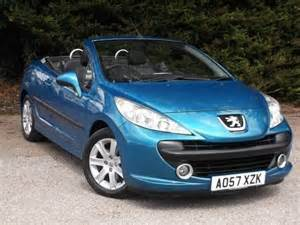 207 Peugeot Convertible Used Peugeot 207 Sport Coupe Cabriolet For Sale What Car