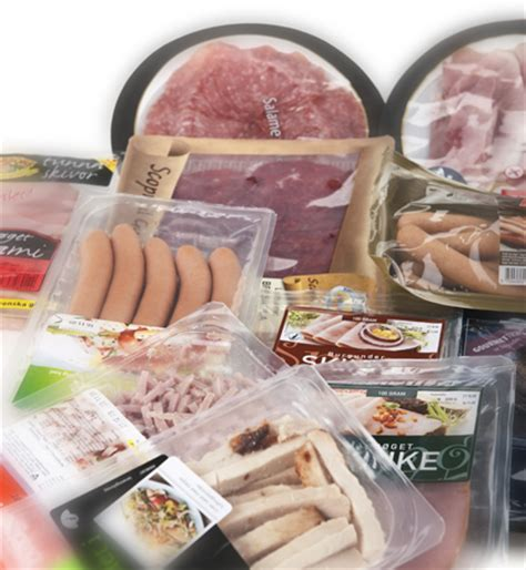Modified Atmosphere Packaging Que Es by Envasado En Atm 243 Sfera Modificada De Carne Procesada