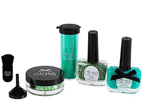Ciate Paint Pots Nail 13 5ml Original 100 ciate emerald manicure kit nail 101