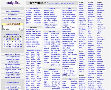 kijiji talks smack about craigslist quot we will be no 1 in