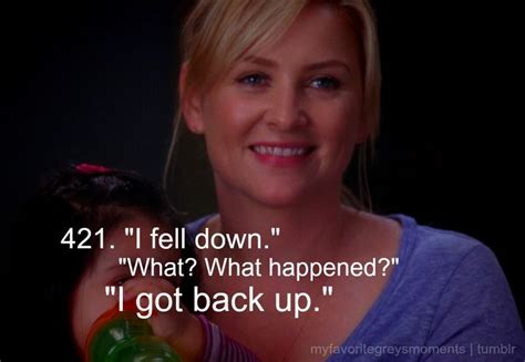 Its To Be Robbins by Dr Arizona Robbins I Fell Dr Callie Torres What
