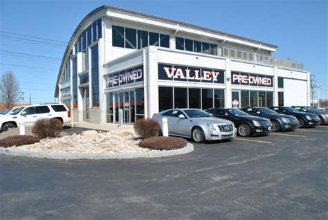 Valley Cadillac Rochester New York by Valley Cadillac Rochester Ny 14623 Car Dealership And