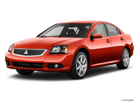 2010 mitsubishi galant prices reviews and pictures u s news world report