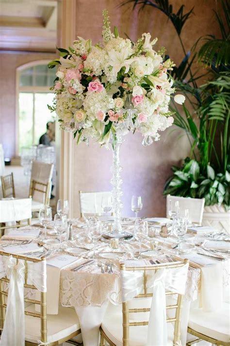 deko wedding d 233 coration de mariage en blanc pour une c 233 l 233 bration