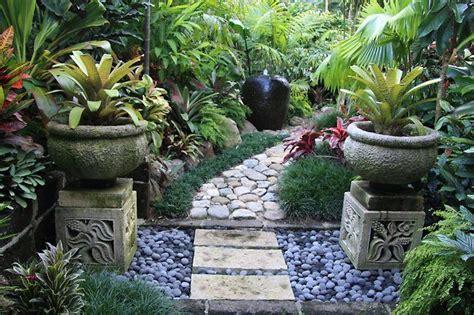 Dennis Hundscheidt S Tropical Garden Best Tropical Garden Rocks Brisbane