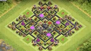 Base dark elixir protection th9 farming base dark elixir protection