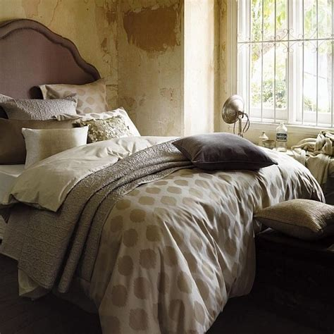 aura bed linen contemporary bed linen collection from aura