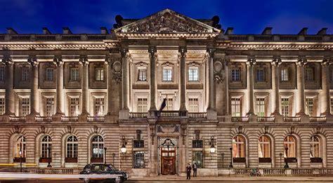 the automobile club of the royal automobile club london lighting design visual energy