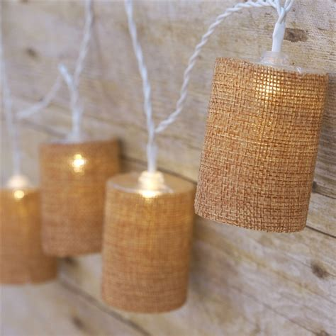burlap lantern string lights tablecloths chair covers table cloths linens runners tablecloth