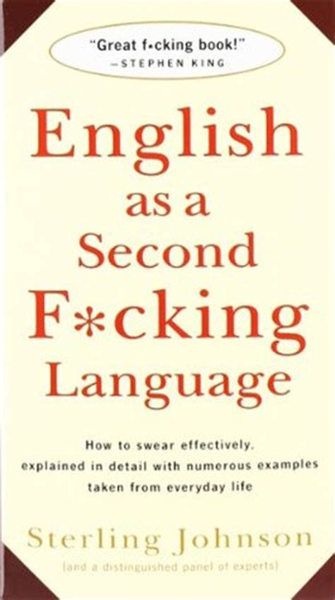 Book Review As A Second Language By Megan Crane by As A Second F Cking Language How To Swear