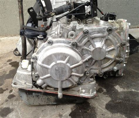 Kia Transmission Problems Kia Auto Transmission Gearbox 1 4 05 11 Auto Parts