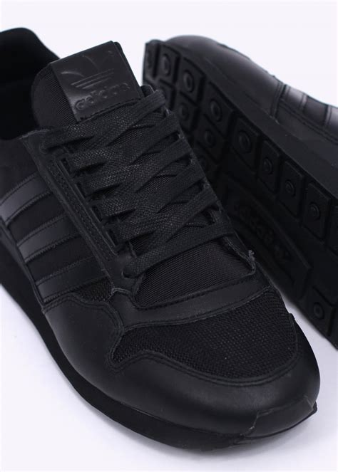 Adidas Neo V Leather Black aliexpress adidas neo leather trainers e30a8 d5474