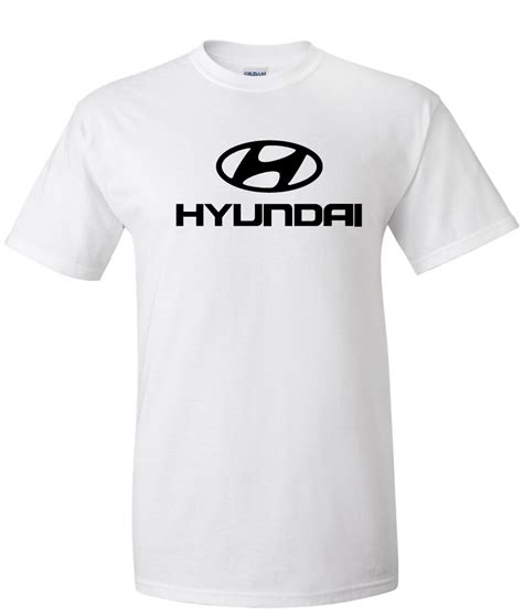 hyundai logo graphic t shirt http www supergraphictees