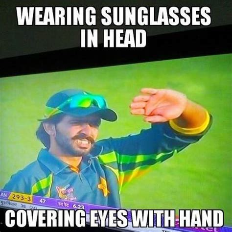 Crickets Meme - try not to laugh after seeing these funniest cricket memes