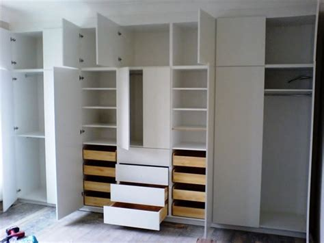 Storage Drawers For Inside Wardrobes by 25 Best Collection Of Storage Drawers For Inside Wardrobes