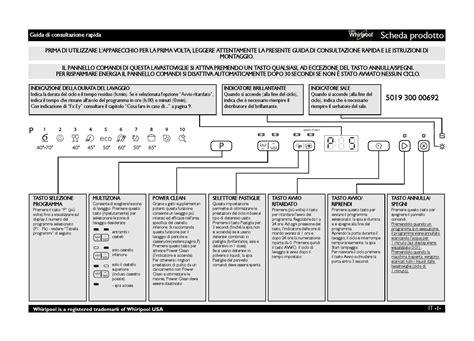 simboli piani cottura istruzioni per l uso whirlpool wp 109 by incasso store