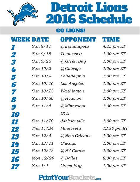 printable nfl sunday night football schedule 131 best printable nfl schedules images on pinterest
