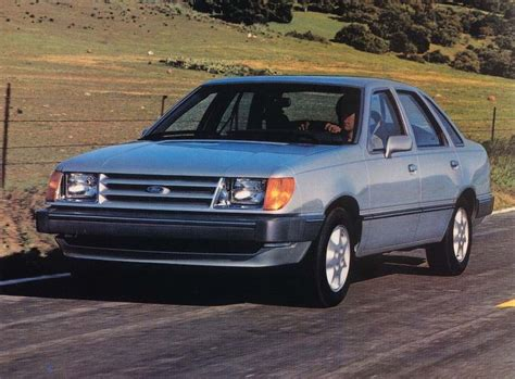 how petrol cars work 1984 ford tempo parental controls 1984 ford tempo diesel sedan related infomation specifications weili automotive network