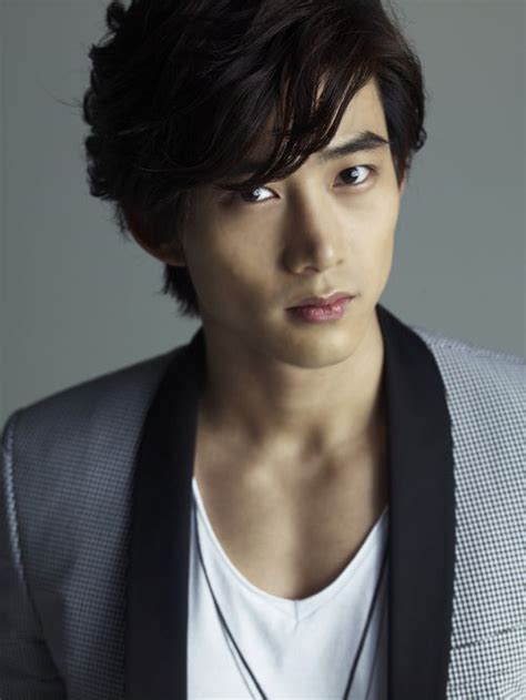 so ji sub ok taecyeon taecyeon cast for main role of upcoming drama who are you