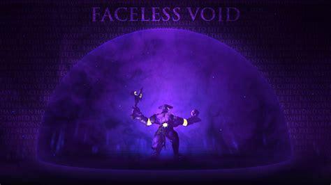 faceless void wallpaper dota 2 faceless void chronosphere 8h wallpaper hd