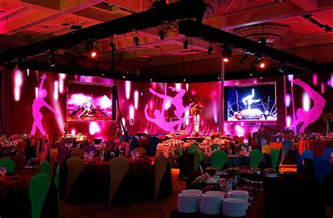 vegas themed events las vegas destination management services event planning