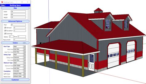 sketchup layout extensions building creator sketchup extension warehouse