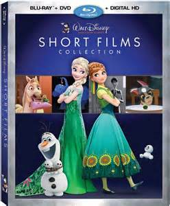 film studios disney contemporary disney shorts are coming to blu ray