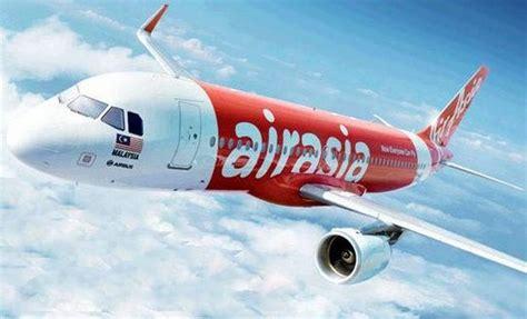 airasia plane airasia flight bound for malaysia landed in melbourne