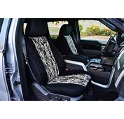 Ford Crown Victoria All Models Seat Covers