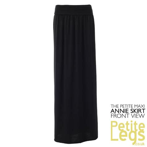 maxi skirt in black uk size 10 12 ideal for