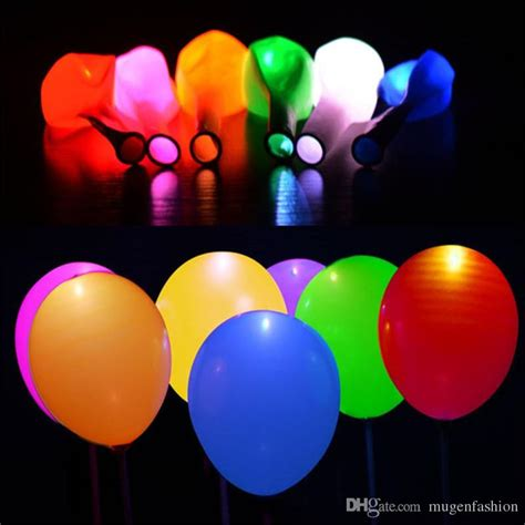 led light up balloons 12 inch led lighted up balloon colorful l balloon latex