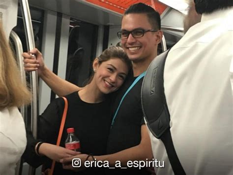 tom rodriguez bench body carla abellana and tom rodriguez spotted na magkasama sa italy