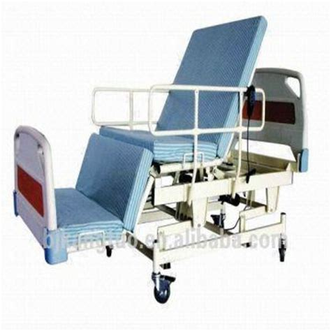 hospital chair bed hot sale hospital recliner chair bed global sources