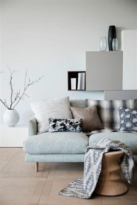 Dekokissen Pastell by 70 Zimmereinrichtung Ideen F 252 R Den Winter Was Macht Das