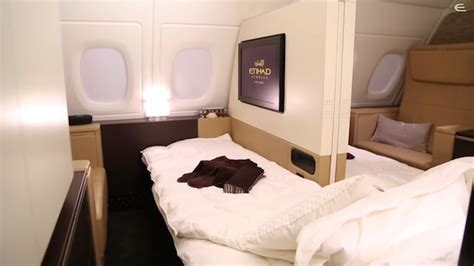 etihad first apartment amazing deal redeem american miles for etihad a380 first