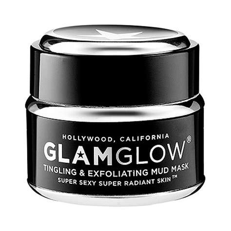 Glamglow Detox Mask by The January Detox A Three Step Plan I Covet Thee