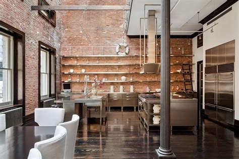 Tribeca Loft And Classic Loft In The Of Tribeca Decoholic