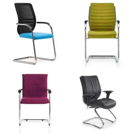 home office chairs without wheels no castors