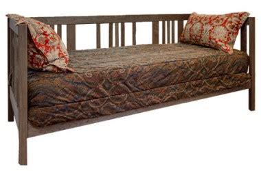 Futon Gästematratze by Solid Wood Bed Frames Solid Oak Platform Beds