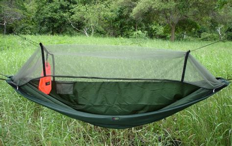 Hammock With Bug Net And Fly texsport wilderness hammock with mosquito netting page 2