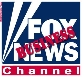 fox business network official site fox business network names four executive producers