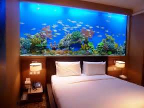 aquarium designs 8 extremely interesting places to put an aquarium in your home