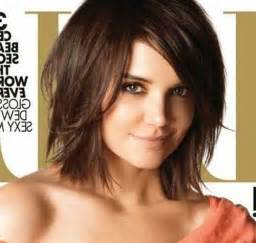 is it goo to cut hair with a razor good katie holmes bob haircuts http www short haircut