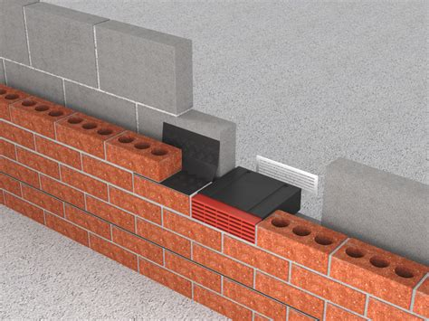 Sips House Kits through wall cavity sleeves timloc building products