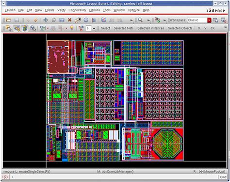 layout design in cadence virtuoso cadence adds tool for 10nm finfet designs