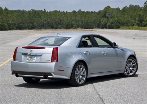 service manual 2010 cadillac cts v review luxury photos and articles stylelist service manual 2010 cadillac cts v drive 2010 cadillac cts v information and photos zombiedrive