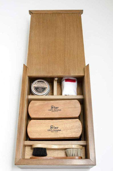 the best shoe shine kit you buy shoeshine kits shoes shoe boots shoe shine box