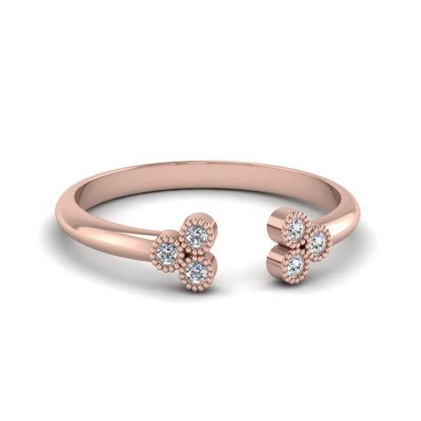 Promise Rings For by 14k Gold Promise Rings For Fascinating Diamonds