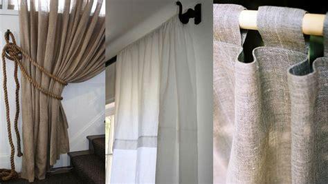 cortinas rusticas complementos cortinas rusticas
